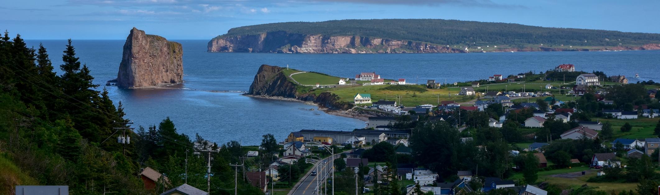 Gaspésie/Iles-de-la-Madeleine